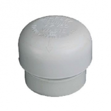Vent Valve One Way 50mm Marley