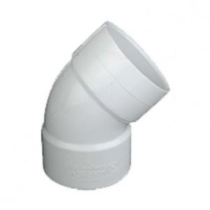 Bend PVC 135Deg PL 40mm