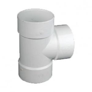 Junction PVC 87.5Deg PL 40mm