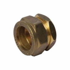 Stopend Compression 22mm
