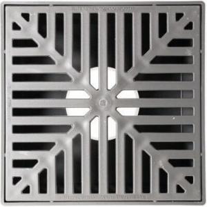 Gully PVC Raindrain Lite Grey