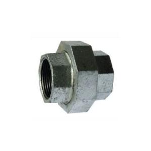 Union Galvanised 25mm