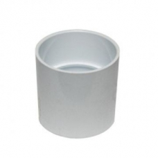 Socket PVC 50mm