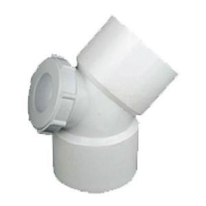Bend PVC 135Deg IE 50mm