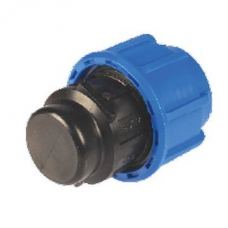 Comp Stop End 25mm