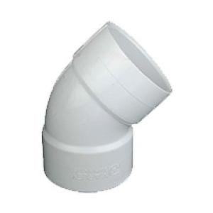 Bend PVC 135Deg PL 50mm