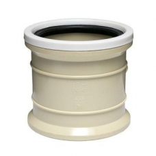 Socket PVC Double 110mm UG