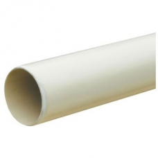 Pipe PVC 110mm x 6m SABS UG ND CL200
