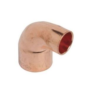Elbow Capillary Red CxC 15x22