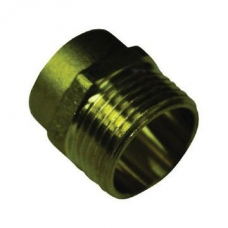 Coupler Capillary Str CxMI 15mm