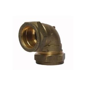 Elbow Compression CxC 22mm