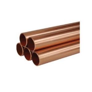 Pipe Copper 460/1 15mmx5.5m Class 1