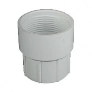 Adaptor PVC 50mm x 1 1/2 Female