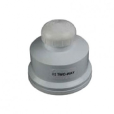 Vent Valve Two Way 110mm Marley