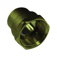 Coupler Capillary Str CxFI 22mm