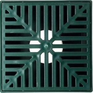 Gully PVC Raindrain Lite Green