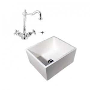 Baby Butler Capstan Sink Combo