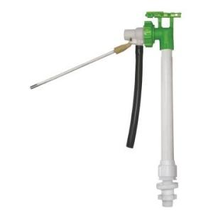 Easiclean Bottom Inlet Str F/Valve 15mm 41352201