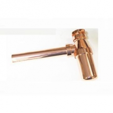 Metalic Bottle Trap Copper