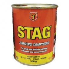 Stag Tin Jointing Paste (ST681008) 500G