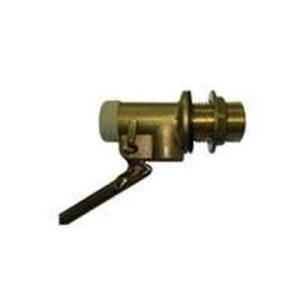 Float Valve IMP S/I 15mm Brass