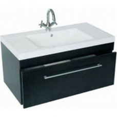 Cabinet & basin combo  900x475x465mm Splashworks