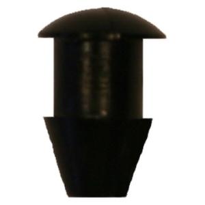 Micro Barb End Plug 4mm (5)