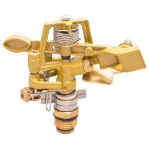 Sprinkler Impact Brass 15mm