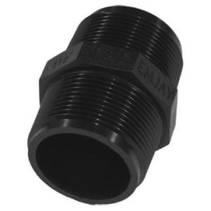Emjay PTF Nipple 1 1/2'' BSP (40mm)