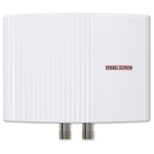 EIL 7 Premium Mini Instantaneous Water Heater 143x190x82mm White