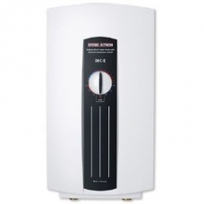 Instantaneous Water Heater DHC-E 8/10 360x200x110mm White