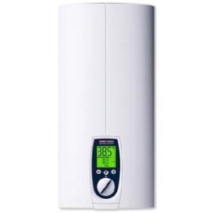 Instantaneous Water Heater DHE 18/21/24 SLi 478x225x105mm White