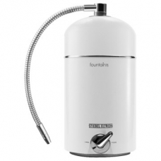 Fountain 7S Water Filter 370x220x185mm Silver Gray