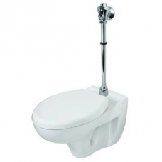Orchid TI Wall-Hung Pan White