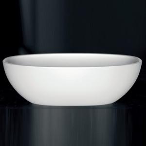 Barcelona 3 Freestanding Bath no Overflow 1792x865x552mm White