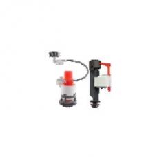 MDJF Top Flush Single Flush CC BIBO Mechanism