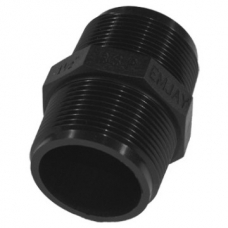 Emjay Poly Threaded Fittings
